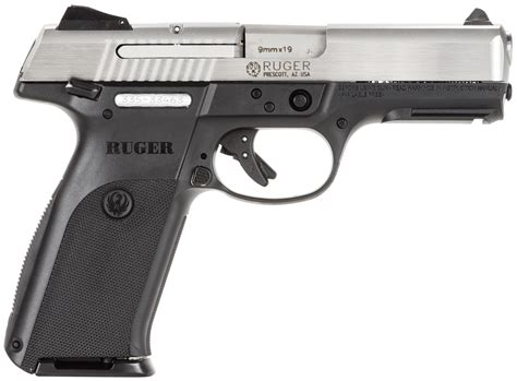 Ruger How Much Is A Used Ruger Sr9 Worth.