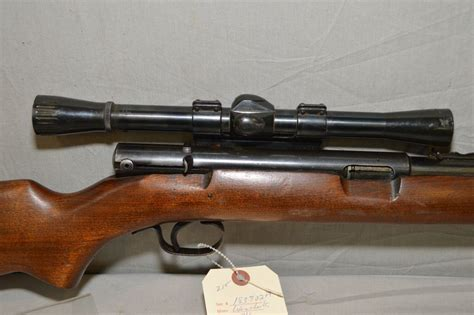 How Much Is A Winchester Model 74 22 Rifle Worth