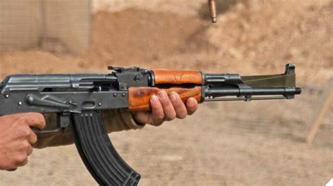 Gunkeyword How Much Is An Ak 47