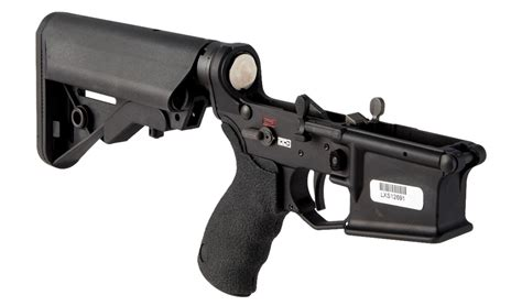 How Much Is An Ar 15 Lower Receiver