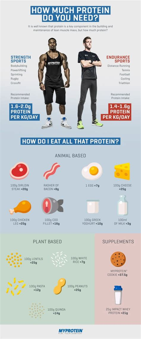 How Much Protein Needed To Build Muscle Female
