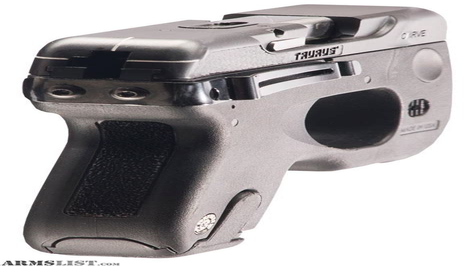 Taurus-Question How Much Taurus 180 Curve Pistol.
