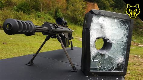How Much To Make A 50 Caliber Rifle
