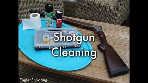 How Often Should You Clean A Shotgun Barrel