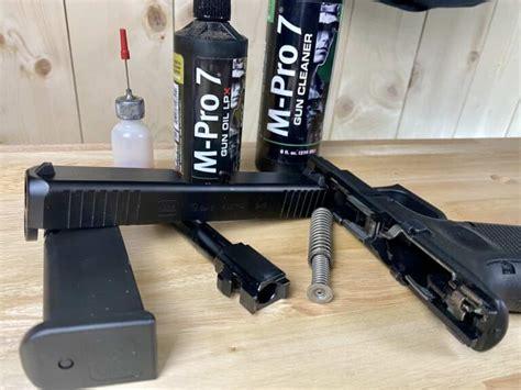 How Often To Clean Edc Gun