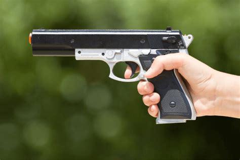 How Old To Buy A Handgun In Ga