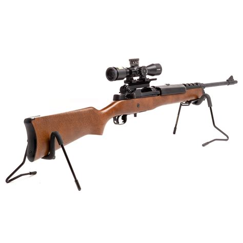 How Reliable Is A Ruger Mini 14