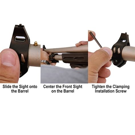How Tight Should The Front Sight On 12 Gauge Shotgun