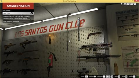 How To Store Extra Guns In Gta 5