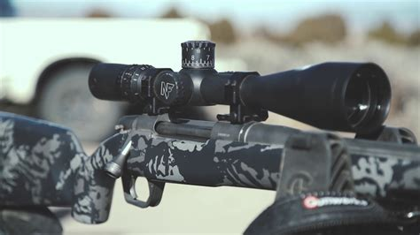 Rifle-Scopes How To Adjust A Rifle Scope Without Shooting.