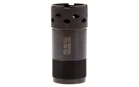 How To Adjust Mossberg Shotgun Choke