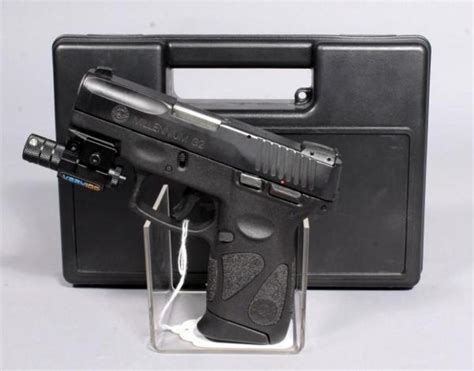 Taurus-Question How To Adjust Red Dot On Taurus Pt111 G2.