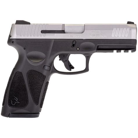 Taurus-Question How To Adjust Site On A 9mm Taurus T908.