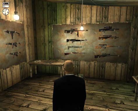 How To Aim Hitman Silent Assassin 2 Sniper Rifle