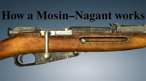 How To Aim Mosin Nagant