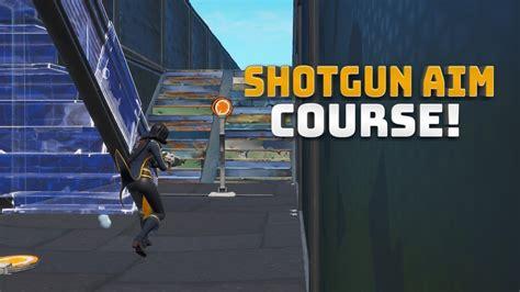 How To Aim With Shotgun Fortnite