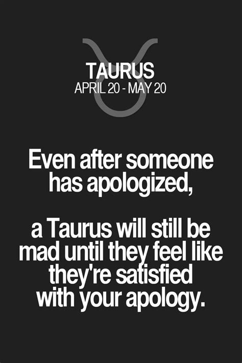 Taurus-Question How To Apologize To A Taurus Who Has Disappeared.