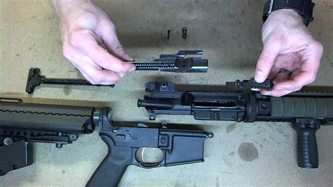 How To Assemble An Ar 15 Pdf