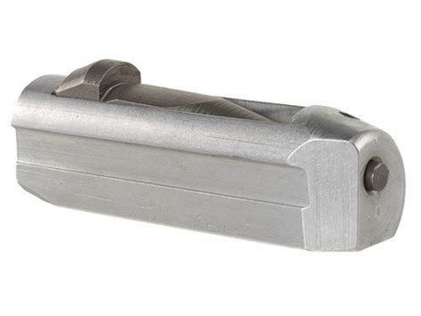 How To Assemble The Bolt On Remington 870