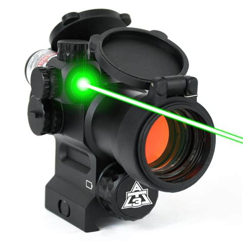 How To Attach A Lazer To An Ar 15