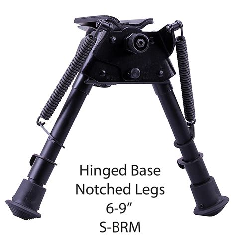 How To Attach Bipod To Remington 700