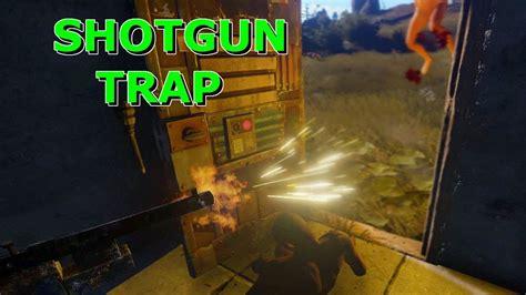 How To Avoid Shotgun Trap Rust