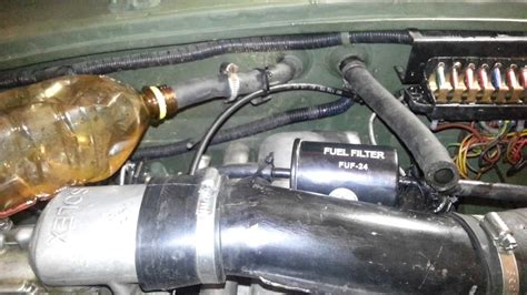 Taurus-Question How To Backflush Heater Core Ford Taurus.