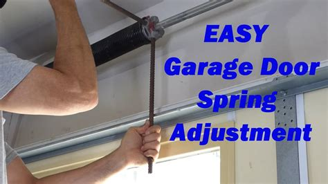 How To Balance A Garage Door Make Your Own Beautiful  HD Wallpapers, Images Over 1000+ [ralydesign.ml]