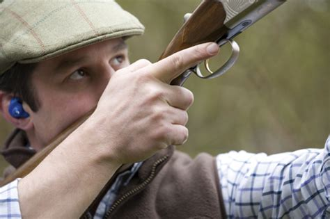 How To Become A Better Shot With A Rifle