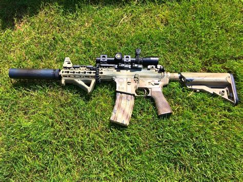 How To Build A 300 Blackout Upper