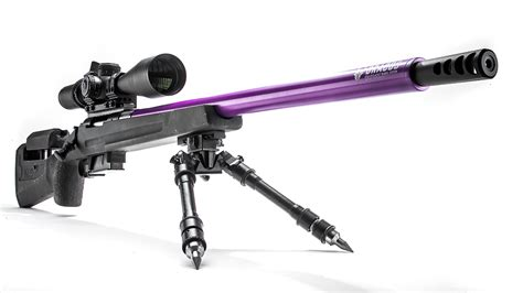 How To Build A Bolt Action Rifle