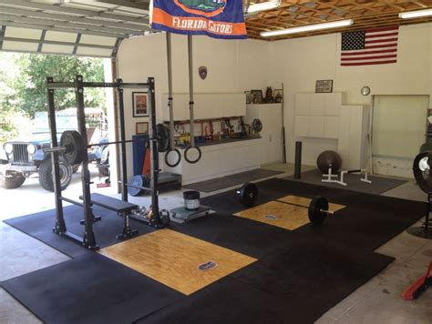 How To Build A Crossfit Gym In Your Garage Make Your Own Beautiful  HD Wallpapers, Images Over 1000+ [ralydesign.ml]