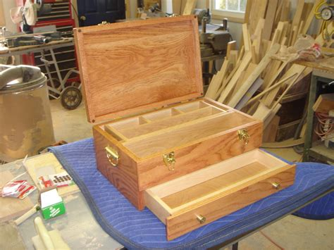 How To Build A Gun Cleaning Box