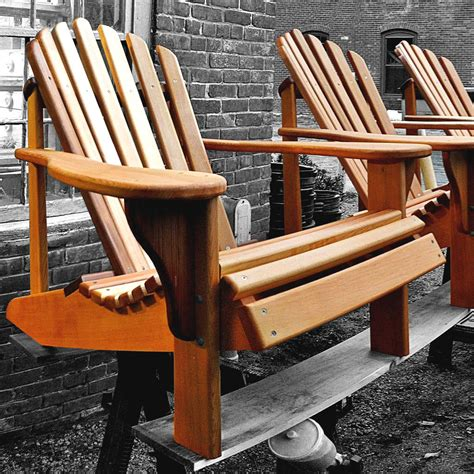 how to build an adirondack rocking chair Image