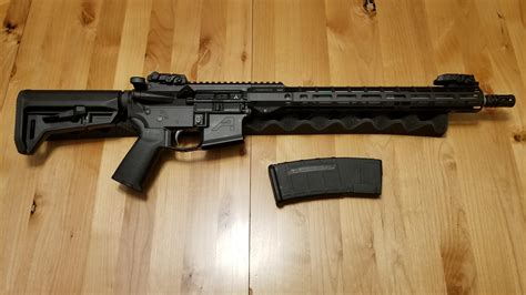 How To Build An Ar 15 In Ct