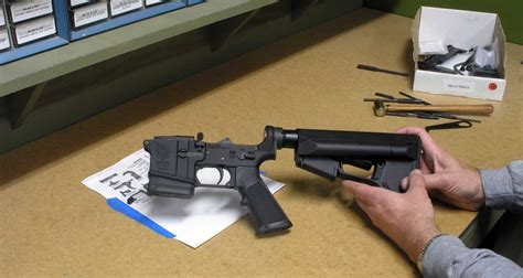 How To Build An Ar15 At Home Without Going Broke
