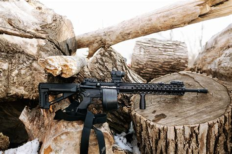 How To Build An Ar15 Rifle Midwayusa