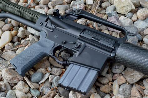 How To Build Ar15 Brownells