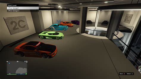 How To Buy A Garage In Gta Make Your Own Beautiful  HD Wallpapers, Images Over 1000+ [ralydesign.ml]
