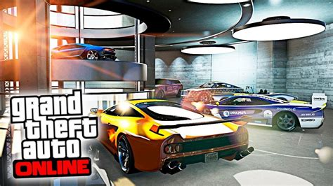How To Buy A Garage In Gta 5 Online Make Your Own Beautiful  HD Wallpapers, Images Over 1000+ [ralydesign.ml]