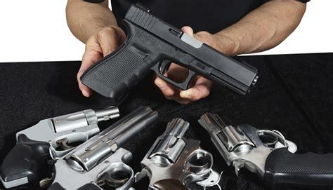 How To Buy A Handgun Online Without A Ffl Dealer