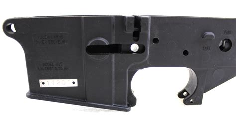How To Buy An Ar 15 Lower Receiver
