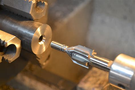 How To Center Rifle Bore For Threading Barrels