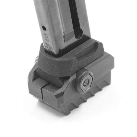 Ruger How To Change Ruger Sr22 Mag Floor Plate.