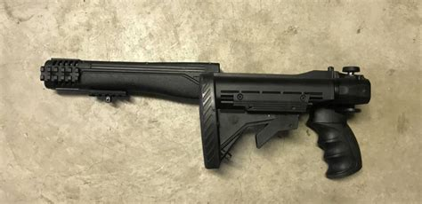Ruger How To Change Stocks On Ruger 10 22.