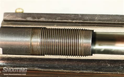 How To Check Choke On A Shotgun