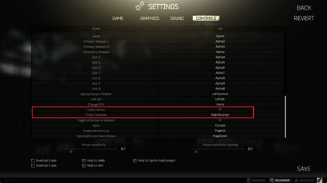 How To Check What Ammo In My Mag Tarkov