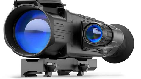 Rifle-Scopes How To Choose A Air Rifle Scope.