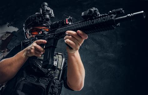 How To Choose A Rifle Scope For Hunting