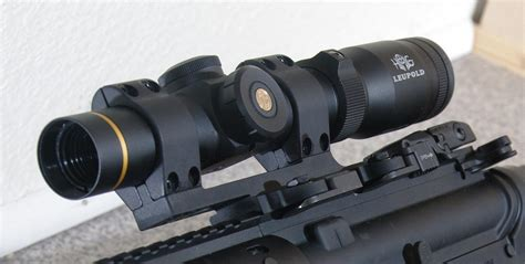 How To Choose A Scope For 300 Blackout